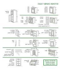 kitchen cabinet sizes chart photo 3 of 6 nice kitchen cabinet sizes chart 3 kitchen cabinet