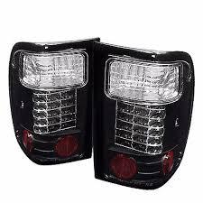 fourwinds mandalay presidio 2005 2006 pair taillights tail lights knight 2004 2005 2006 2007 pair black led tail lights taillights lamps rv