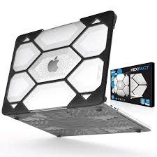 Amazon.com: IBENZER Hexpact MacBook Pro 13 Inch Case 2015 2014 2013 2012  A1502 A1425, Heavy Duty Protective Hard Shell Case Cover for Old Version Apple  Mac Pro Retina 13, Clear, HR13CYCL : Electronics