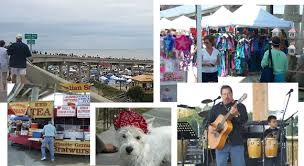 Nc Festival By The Sea This Weekend Calabash Nc