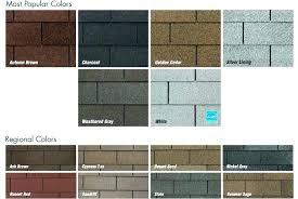 Asphalt Roof Shingles Colors Referdoc Co