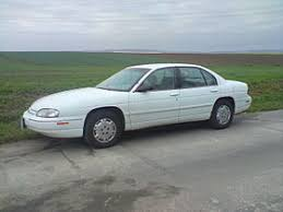 chevrolet lumina overview