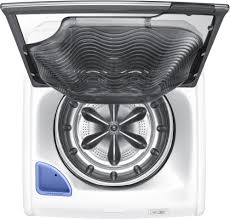 Which Is The Best Top Loading Washing Machine Samsung Wa48j7700aw 27 Inch Top Load Washer With Activewash Sink