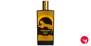 <b>African Leather Memo</b> Paris perfume - a fragrance for women and ...
