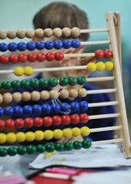Wooden Math Games Another math game for kids 60