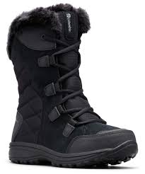 Columbia Winter Boots Size Chart Columbia Womens Ice Maiden Ii Insulated Snow Boot