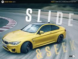 Sport Series bmw m4 top speed : Top Gear Magazine: Cayman GTS v M4