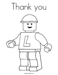 Small Picture Printable Thank You Coloring Pages Thank you school receptionist