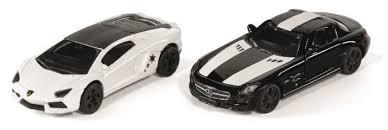 Набор <b>машин Siku Lamborghini</b> Aventador и Merced... — купить по ...