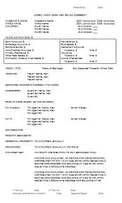 Living Trust Form Interesting Products Archive Page 48 Of 48 Ultimate Estate Planner