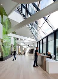 office design companies. What Are Tech Companies Looking For In Their Office Design