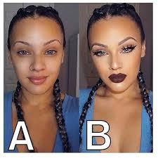 guys which of these looks would you take to mama