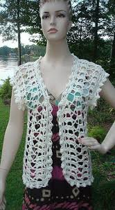 Free Crochet Vest Patterns New 48 Crochet Vest Patterns Guide Patterns