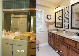 master bathroom remodels before and after. Fine Remodels Stunning Before And After Bathroom Remodeling Ideas For Your  Inspiration  Breathtaking Master Remodels