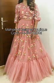 Designer Lehenga Facebook Mdb 11021 Designer Lehenga Boutique In Delhi