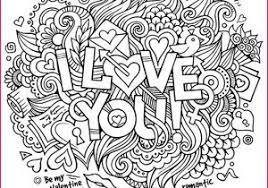 Love Coloring Pages 49446 Love Message Coloring Pages Hellokids