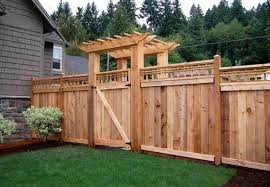 39 best fencing design ideas for inspiration to lok out for your home