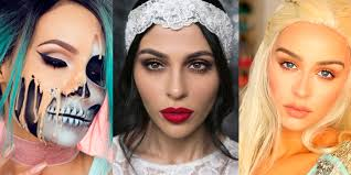 3000x1500 makeup 2017 beauty tutorials face paint ideas easy makeup cow face