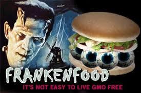 Image result for Frankenfood pictures