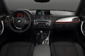 All-new 2012 BMW 1 Series Info, Pictures - AutoTribute
