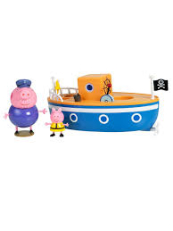 <b>Корабль дедушки</b> Пеппы <b>Peppa Pig</b> 9445311 в интернет ...