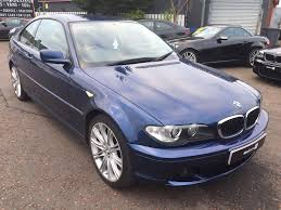 BMW 3 Series 2006 bmw 3 series mpg : Used Bmw 3 Series Coupe 2.0 318ci Se 2dr in Bangor, County Down ...