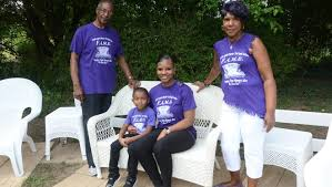 Money is available for children of unsolved murder victims