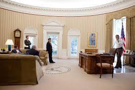 obamas oval office. Obama Oval Office Decor. File:barack In The September 2010. Obamas T