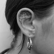 Step Up Your Ear Game The Helix Tattoo