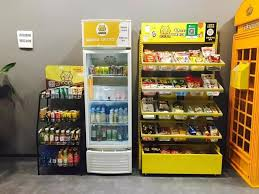 Retail Vending Machines Extraordinary Most Users Of Cashierless Vending Machines And Selfservice Retail
