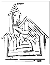 Small Picture Beautiful Holy Place of Christian Church Coloring Pages Kids Aim