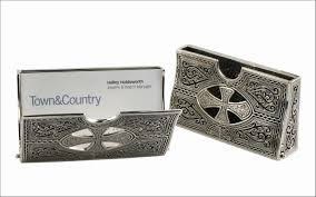 artistic business card holder awesome business card holder desk best business card holders for desk od