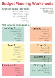 The 25+ best Monthly budget printable ideas on Pinterest | Free ...