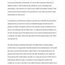 interpretive essay examples com interpretive essay examples 19 essays on adoption interpretive essay examples adoption sample