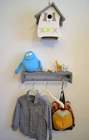 Coat Rack Shelf Ikea Coat rack from IKEA Bekvam shelf Ikea Hack Kid's room Ikea Hack 90