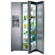 Top Ten Side By Side Refrigerators Double Wide Refrigerator Home Appliances Decoration