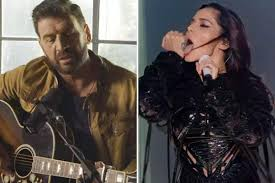 Nick Knowles Song In Charts Nick Knowles Overtakes Cheryl On The Itunes Chart And Soars