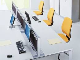 office desk solutions. Bench Desks Office Desk Solutions N
