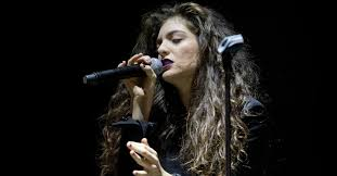Maybe you would like to learn more about one of these? Lorde Announces Solar Power Release Date 2022 World Tour The Fader