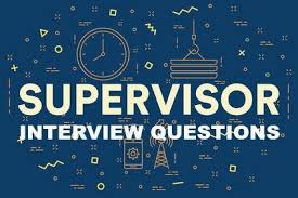 Interview Questions And Answers For Office Assistant Supervisor Interview Questions And Answers