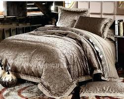 cream gold duvet cover set stephanie double gold erfly duvet cover set sets pc solid color