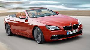 Coupe Series bmw 645 convertible : BMW 6 Series Convertible Review | Top Gear