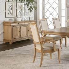 cal meets traditional design in the ashby woods collection the group offers bedroom and dining pieces that will feel at home in any setting a