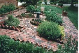 Herb Garden Lisa Earthgirl Gardening Tips And Helpful Advice A Herb Garden
