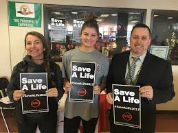save a life alliance for safe kids
