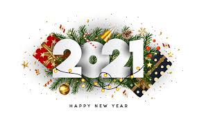 Happy New Year 2021 Images HD Size ...
