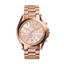 com michael kors roman numeral watch mk5503 rose gold michael kors watches