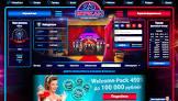 Популярное онлайн-казино Вулкан 24
