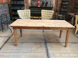 Rustikaler Vintage Tisch 1920er In 2019 Essgruppen Dining Table