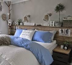 Unglaublich Entzückende Dekoration Coole Shabby Chic Schlafzimmer